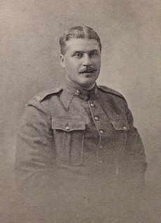 Andrew Ross (rugby player, born 1879) Scottish rugby union player