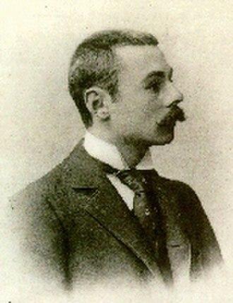 Leopold Andrian - Leopold Andrian, ca. 1900