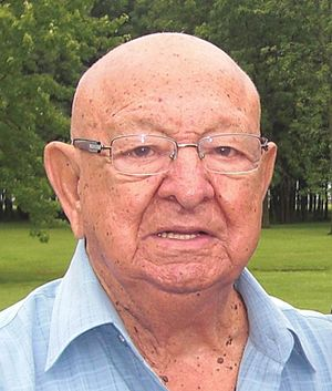 Angelo Dundee - Dundee in June 2010
