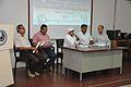 Anil Shrikrishna Manekar Addresses - Valedictory Session - Orientation cum Selection Camp for XXI International Astronomy Olympiad - NCSM - Kolkata 2016-05-17 3784.JPG