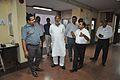 Anil Vij Visits NCSM Headquarters - Kolkata 2016-10-07 8168.JPG