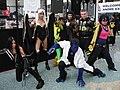 Anime Expo 2011 - the X-Men (5892752541).jpg