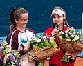 Anna Kalinskaya & Viktória Kužmová (48504225342).jpg