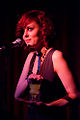Anna Nalick at Hotel Cafe, 9 February 2011 (5432664861).jpg
