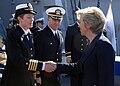Anne-Grete Strom-Erichsen aboard USS Barry (DDG-52).jpg