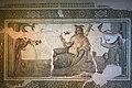 Antakya Archaeology Museum Sea god mosaic sept 2019 6042.jpg