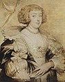Anthonis van Dyck (Werkstatt) - Margarethe von Lothringen - 77 - Bavarian State Painting Collections.jpg