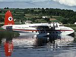 Antilles Air Boats Short S-25 Sandringham 4 on Lough Derg at Killaloe.jpg