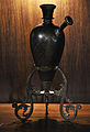 Antique hookah stand circa 1700 (3140604412).jpg