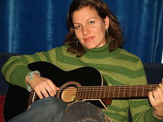 Antje Duvekot - Image: Antje Duvekot by David Shankbone