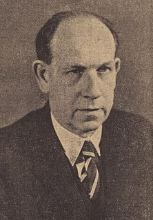 Antonín Zápotocký