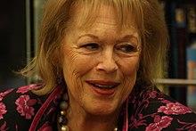 Fraser im Jahr 2010