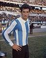 Antonio Rattin Estadio Monumental.jpg