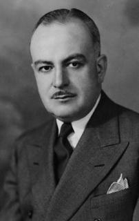 Antonio Talbot Canadian politician