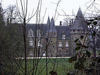 Antrain (35) Château de Bonnefontaine 1.jpg