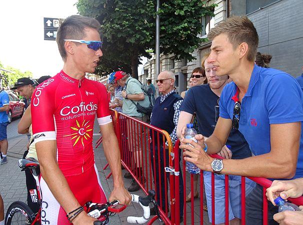 Antwerpen - Tour de France, étape 3, 6 juillet 2015, départ (040).JPG