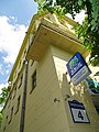 Apartment Block at 4 Kommunisticheskaya Street - Where Lee Harvey Oswald Lived in 1960-62 - Minsk - Belarus (27270487050).jpg