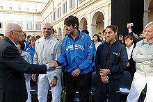 Cerimonia di apertura dell 39 anno scolastico 2008 2009 al - Scuola carlo porta milano ...