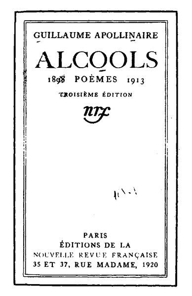 Fileapollinaire Alcoolsdjvu Wikimedia Commons