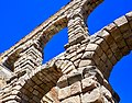Aqueduct of Segovia, Spain.jpg