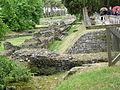 Aquileia, scavi porto 01.JPG