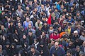 Arba'een Pilgrimage In Mehran, Iran تصاویر با کیفیت از پیاده روی اربعین حسینی در مرز مهران- عکاس، مصطفی معراجی - عکس های خبری اربعین 139.jpg
