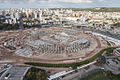 Arena das Dunas Obras1 Outubro de 2012.jpg