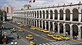 Arequipa, La Merced - Moran (Plaza de Armas) - panoramio.jpg
