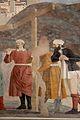 Arezzo. Invención de la Cruz. 06.JPG