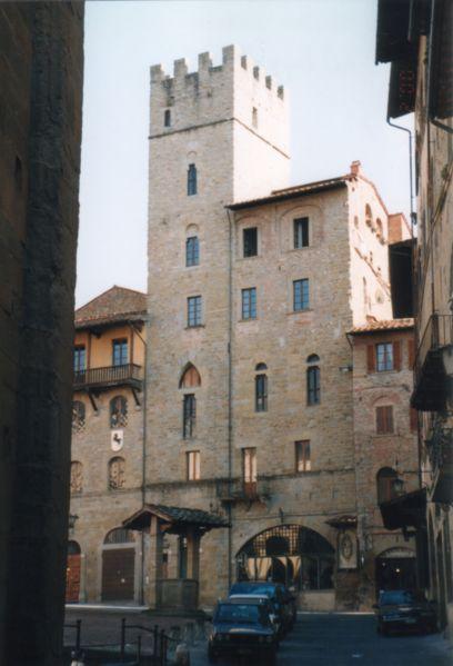 File:Arezzo Casa dei Lappoli.jpg