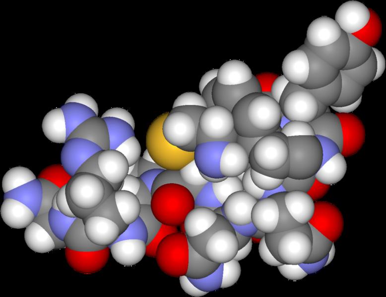 File:Arginine vasopressin3d.png