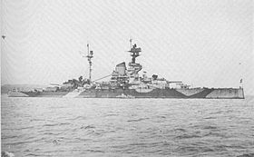 Image illustrative de l'article HMS Royal Sovereign (05)