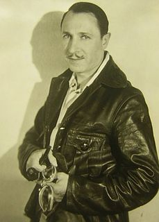 Armand Kaliz American actor