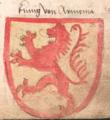 Armenia Wernigeroder Wappenbuch.png