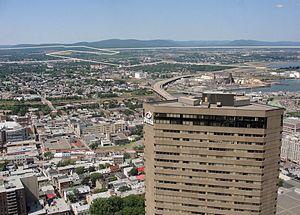 Arrondissement Quebec1