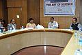 Art of Science - Workshop Opening Session - Science City - Kolkata 2016-01-08 8858.JPG