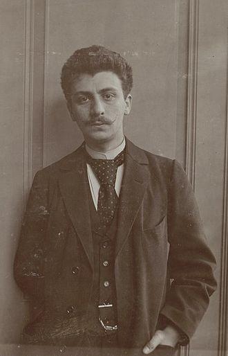 Arthur Nussbaum - Arthur Nussbaum