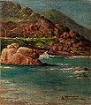 Arthur Timotheo da Costa (1882-1922), Marinha, Rio de Janeiro, óleo sobre tela colada em madeira, 21 x 18,3 cm, sem data (c.1913-17), foto Gedley Belchior Braga.jpg