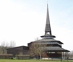 Aschheim Segenskirche