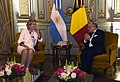 Astrid of Belgium and Jorge Faurie 04.jpg