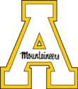 Appalachian State Mountaineers athletic logo