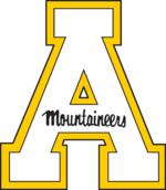 Image result for Appalachian State Mountaineers