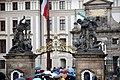 At the Hradčany. Фото Виктора Белоусова. - panoramio (1).jpg