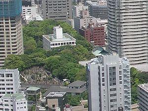 Atago-yama Hill Tokyo.jpg