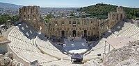 Athen Odeon Herodes Atticus BW 2017-10-09 13-12-44.jpg