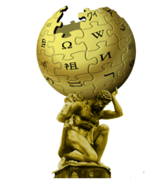 Atlasgold and wikiglobe.png