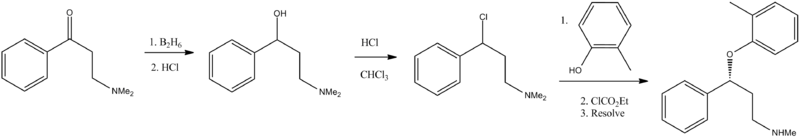 Atomoxetine synthesis.png