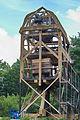Aufbau der restaurierten Alten Mühle im Hermann-Löns-Park (Hannover) IMG 9304.jpg