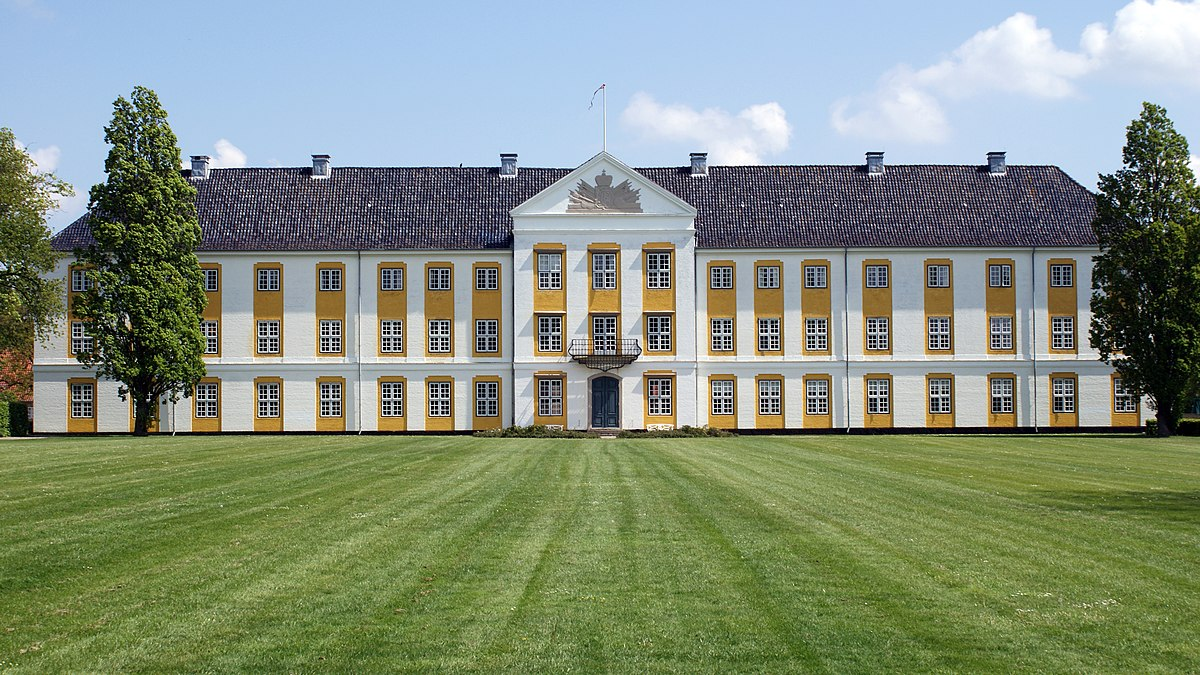 Schloss Augustenburg D 228 Nemark Wikipedia