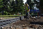 Aurora hosts Sunflower Housing Community playground grand opening 160607-F-SK378-019.jpg